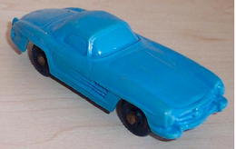 Tomte laerdal mercedes benz 300 sl model cars f4dc2d98 207b 407d 80b1 195d73685e50 medium
