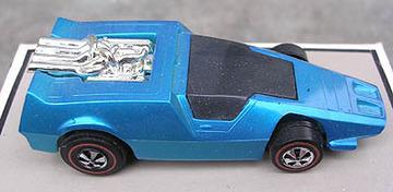 Anteater | Model Cars