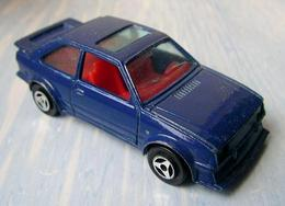Ford Escort XR3 | Model Cars