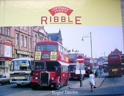 Ribble - Glory Days | Books