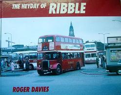 The Heyday of Ribble | Books