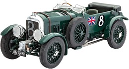 Bentley Blower | Model Car Kits