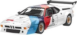 BMW M-1 PROCAR | Model Car Kits
