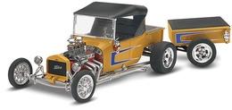 Ford T Street Rod | Model Car Kits