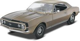 '67 Camaro SS | Model Car Kits