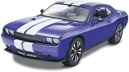 2013 Challenger SRT8 | Model Car Kits