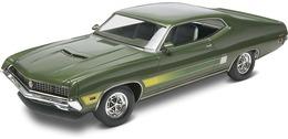 '70 Ford Torino GT | Model Car Kits