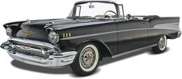 '57 Chevy Convertible | Model Car Kits