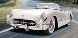 '53 Corvette Roadster | Model Car Kits