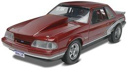 '90 Mustang LX 5.0 Drag Racer | Model Car Kits