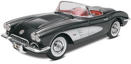 '58 Corvette Roadster | Model Car Kits