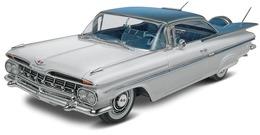'59 Chevy Impala | Model Car Kits