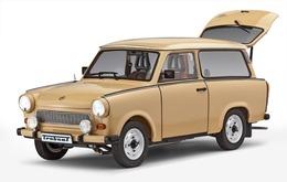 Trabant 601 Universal | Model Car Kits