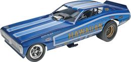 Hawaiian Charger Funny Car | Model Car Kits