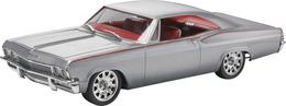 Foose '65 Chevy Impala | Model Car Kits