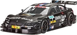 "BMW M3 DTM 2012 ""Bruno Spengler"" | Model Car Kits"