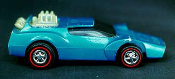 Backfire   Model Cars