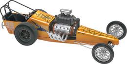 Monogram Slingster Dragster | Model Car Kits