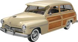 '49 Mercury Wagon | Model Car Kits
