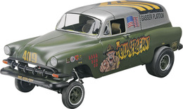 '53 Chevy Panel | Model Car Kits