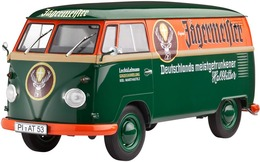 VW T1 Transporter (Kastenwagen) | Model Truck Kits