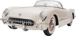 1953 Corvette Roadster | Model Car Kits
