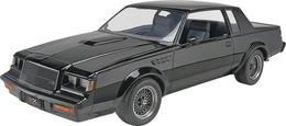 '87 Buick - Monogram 1/24 1987 GNX | Model Car Kits