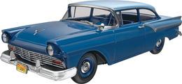 1957 Ford Custom 2 'n 1 | Model Car Kits