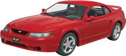 Monogram 1/25 '99 Mustang SVT Cobra | Model Car Kits
