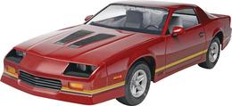 Monogram 1/24 '85 Camaro Z/28 | Model Car Kits
