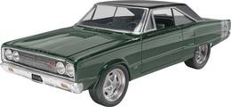 Foose '67 Dodge Coronet | Model Car Kits
