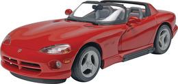 Monogram 1/25 Dodge Viper RT/10 | Model Car Kits