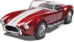 Monogram 1/24 Shelby Cobra 427 S/C  | Model Car Kits