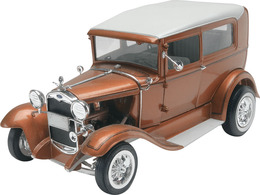 Monogram 1/25 '31 Ford Model A Rat Rod 2 'n 1 | Model Car Kits