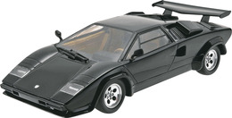 Lamborghini Countach LP500S | Model Car Kits