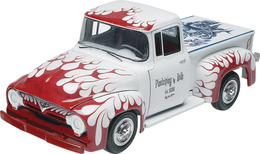 '56 Ford F-100 Pickup | Model Car Kits