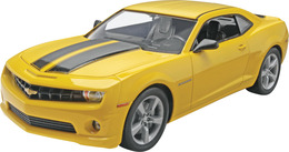 2010 Camaro SS 2'n 1 | Model Car Kits