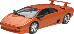 Monogram 1/24 Lamborghini Diablo VT | Model Car Kits