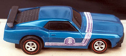1970 mustang boss 302 blue number 8 bossd medium