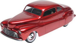'48 Ford Custom Coupe 3'n 1 | Model Car Kits