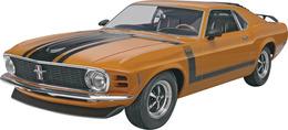 Revell 1/24 '70 Ford Boss Mustang 302 | Model Car Kits