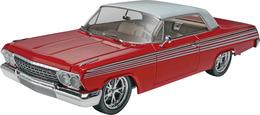 '62 Chevy Impala SS Hardtop 2'n 1 | Model Car Kits