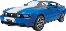 2010 Ford Mustang GT Coupe | Model Car Kits