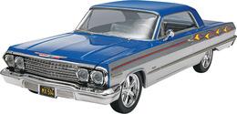 '63 Chevy Impala SS | Model Car Kits
