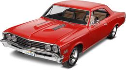 '67 Chevelle SS 396 | Model Car Kits