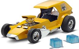 Monogram 1/24 Tom Daniel Ice T | Model Car Kits