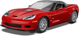 Corvette ZR1 | Model Car Kits