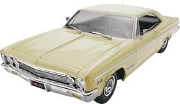 '66 Chevy SS396 Hardtop | Model Car Kits