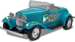 Monogram 1/24 '32 Ford Street Rod | Model Car Kits