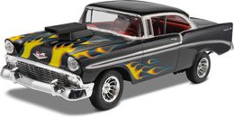 Monogram 1/24 '56 Chevy Bel Air | Model Car Kits